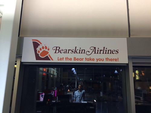 Bearskin Airlines | by judemat