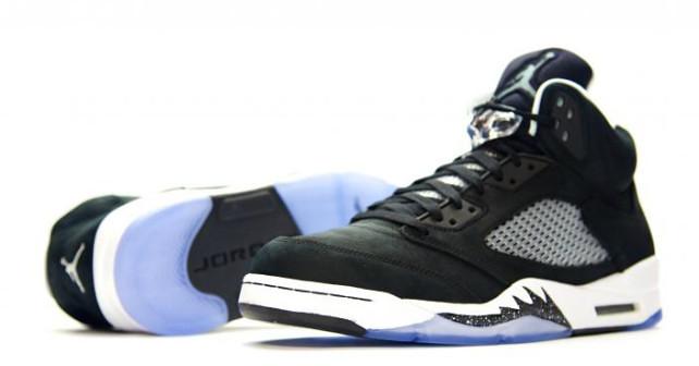 timeless design e9bcf 1eff3 Jordan 5 Oreos 2013 Online | Oreo 5s 2013 Available Now, Rea ...