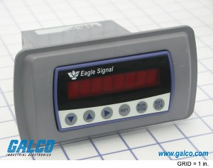 Eagle Signal CM030111210 Electronic Predetermining Counter… | Flickr