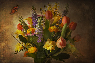 Old Master bouquet | by Muffet