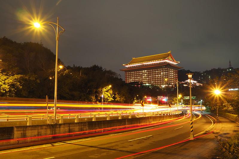 圓山飯店|Taipei