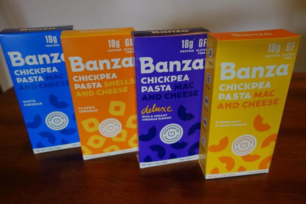 banzaboxes