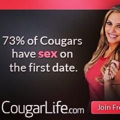 Cougar life com