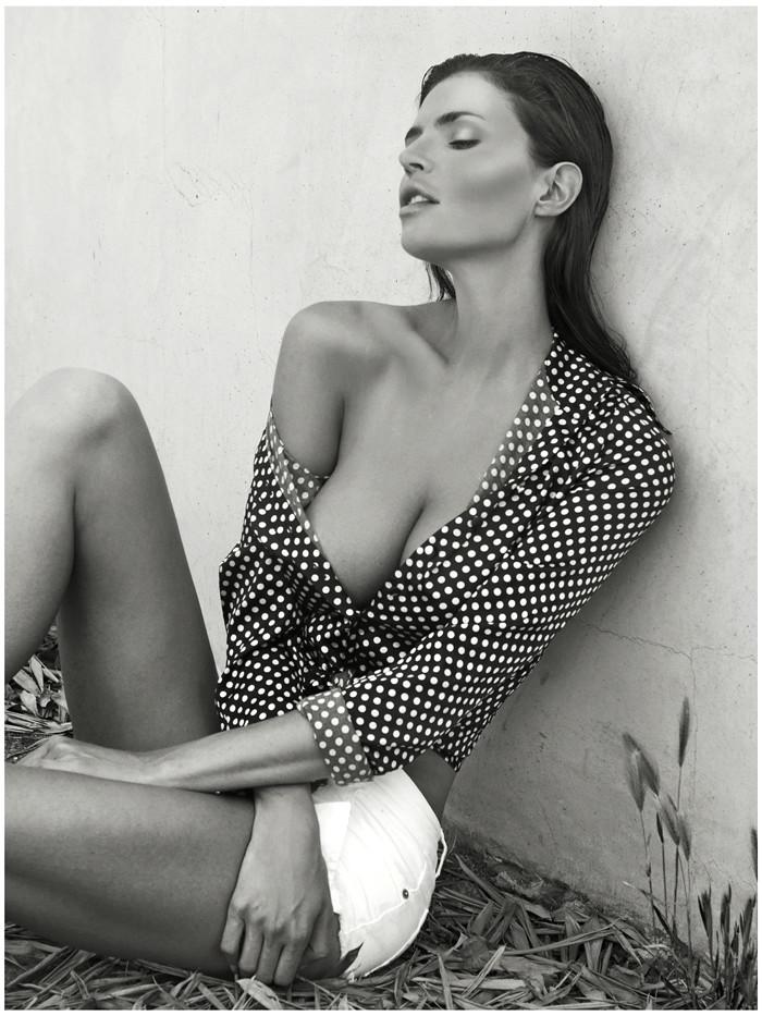Julia Lescova naked 48