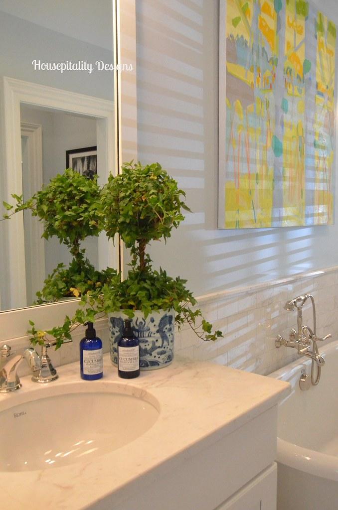 Master Bath 2015 Southern Living Idea House Housepitality Flickr