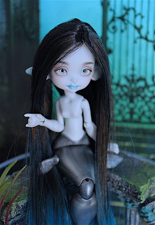 Ecume my little Mermaid (Deilf Depths Dolls) p3 - Page 3 33017165400_ecb95b38d9_b