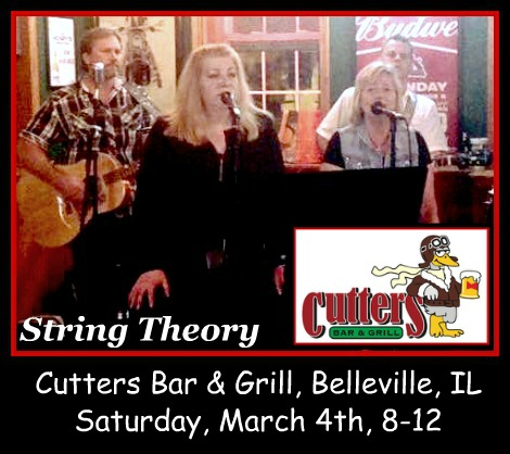 String Theory 3-4-17
