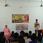 Three Days Residential Yuva Prerana Shibir at Gandhinagar