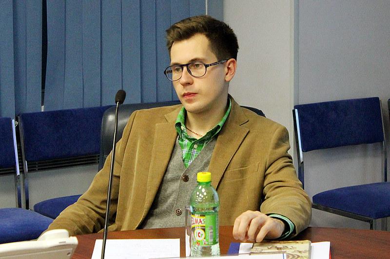 Дмитрий Буневич, Минкомсвязи РФ