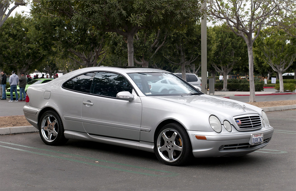 2002 Mercedes Clk 430 Amg Car Reviews