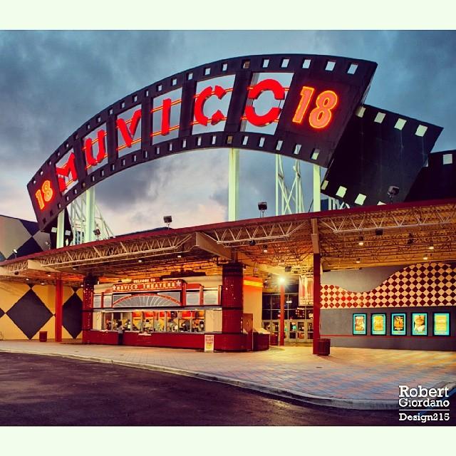 AMC Pompano Beach 20 in Pompano Beach, FL - Cinema Treasures