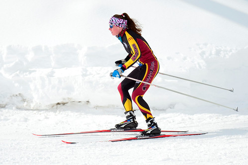 Alley Loop Nordic Ski Race | by Larry1732