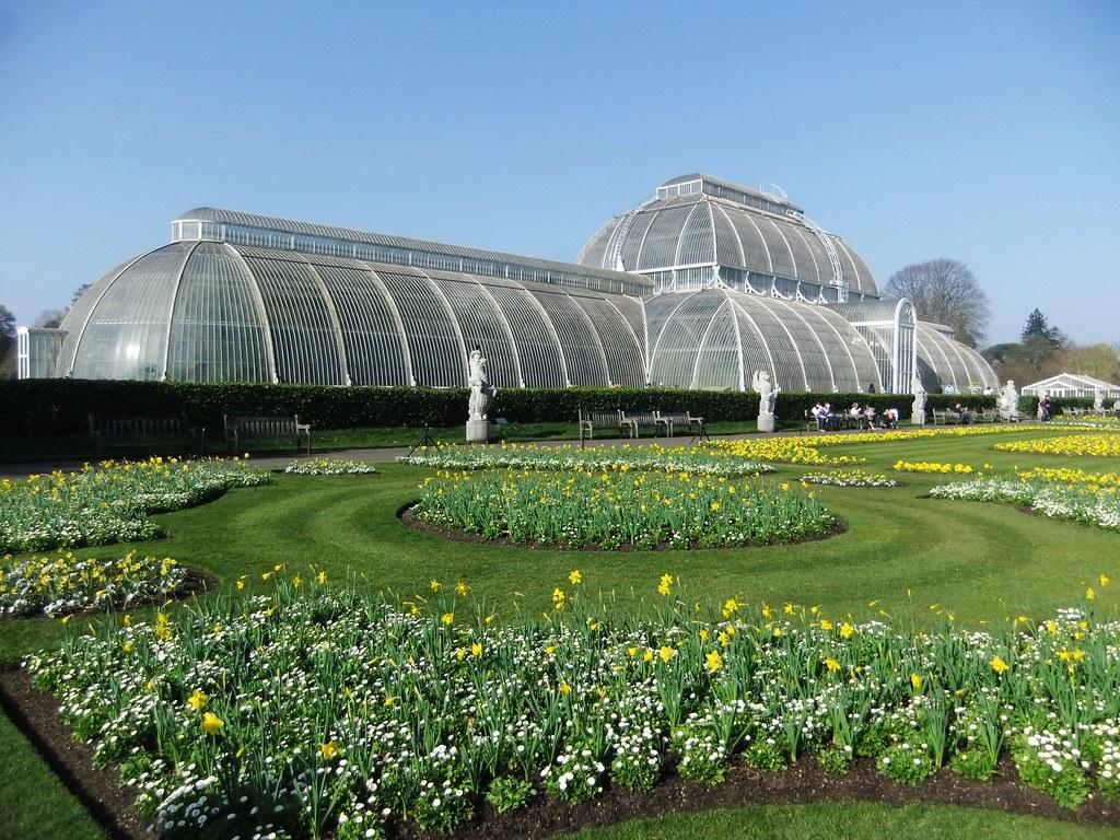 Image result for Royal Botanic Gardens, Kew, London