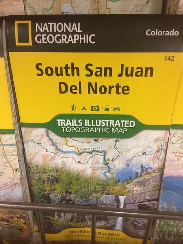 South San Juan del Norte