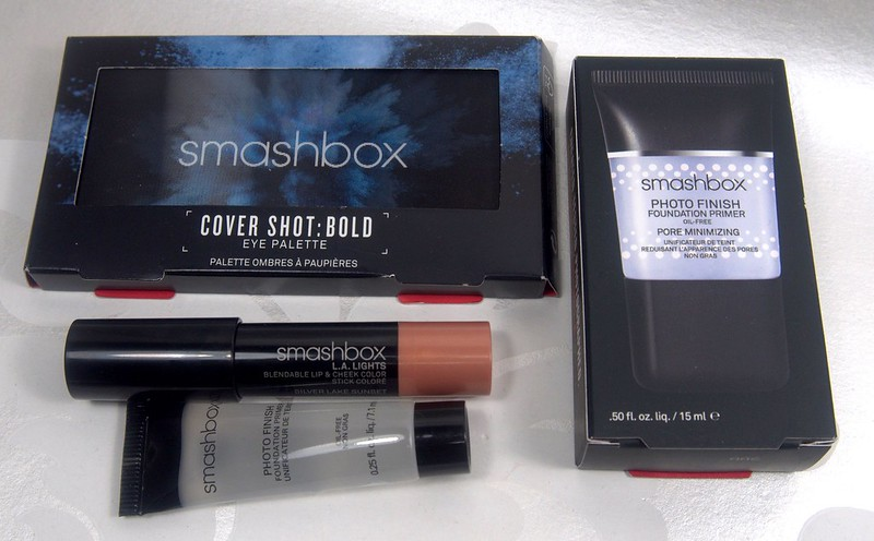 Smashbox Kicks