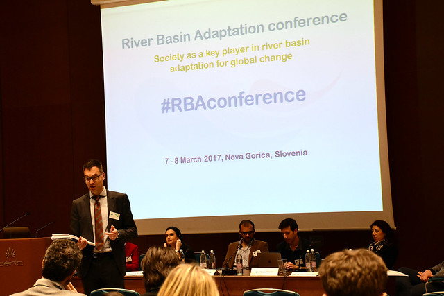 7-8/03/2017 River Basin Adaptation Conference