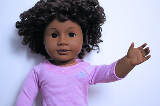 American Girl Doll - Truly Me #58