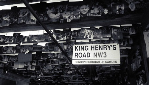 King Henry's Road NW3 | by Dan Dickinson
