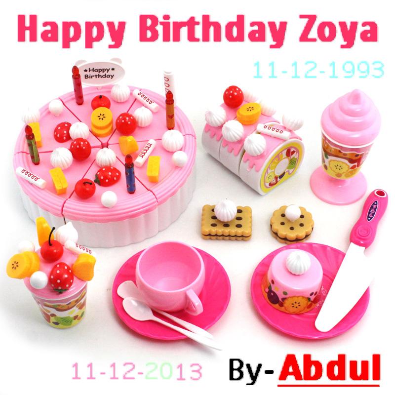 Happy Birthday To U Sona