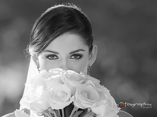 B&W Wedding | by Jose M. Ojeda G.