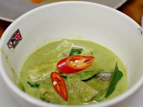 Green Curry | by JanneM