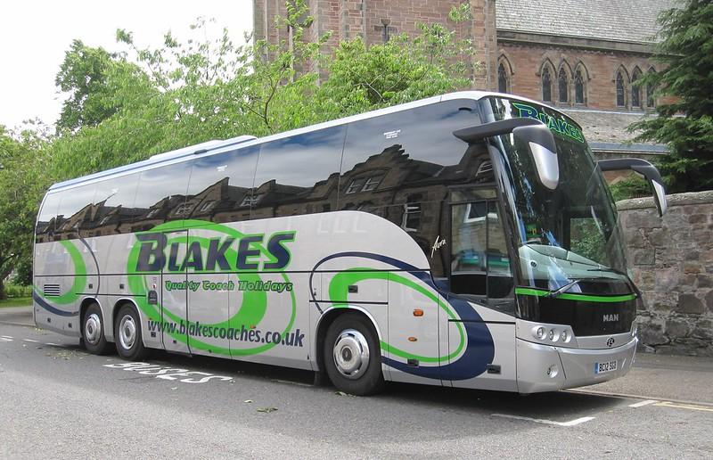 Blakes BC12 SGB