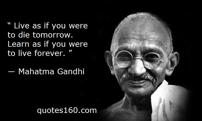 Education Quotes Best Mahatma Gandhi Education Quotes Best Flickr