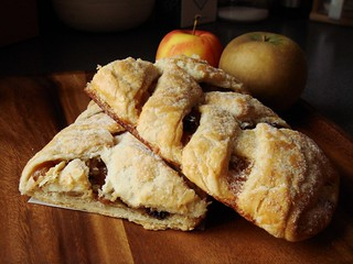 Strudel 101 at The Kitchen Canada | by ComeUndone