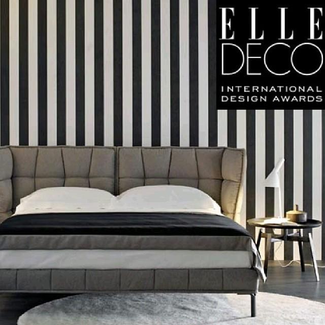 HUSK BED DESIGN BY PATRICIA URQUIOLA WINS THE EDIDA A Flickr - Award winning bedroom designs