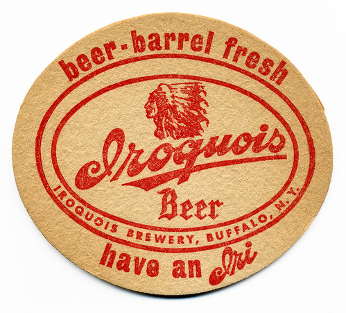 beer barrel fresh iroquois beer iroquois brewery buffalo bart solenthaler flickr. Black Bedroom Furniture Sets. Home Design Ideas