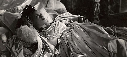La Belle et La Bête - 1946 - screenshot 9