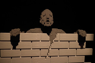 The Art of the Brick | by ccho