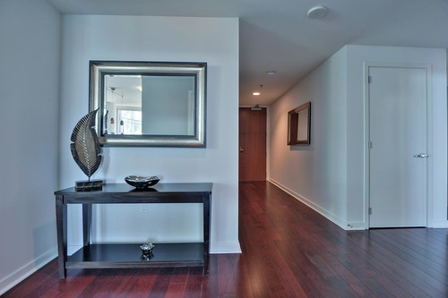 Foyer | by san francisco real estate services