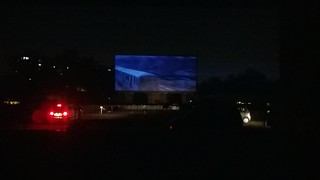 Drive in Cinema | by IndianTinker