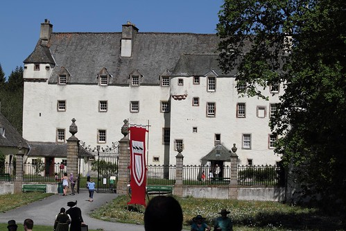 Traquair Shakespeare Festival (2012)