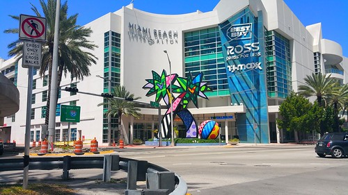 Britto South Beach