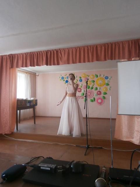 Конецерт до міжнародного жіночого дня 8 берзня