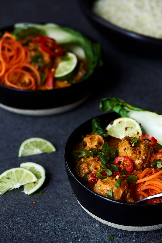Grain-free_Thai_Chicken_Meatballs_with_Coconut_Red_Curry_Sauce_Paleo_Gluten-Free