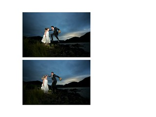 49-P | by David Rees Wedding Photography