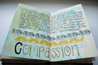 Compassion-2 | by Mary Brack ~ www.foundonbrighton.com