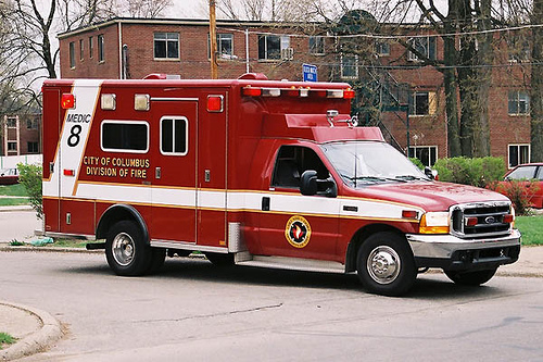 columbus division of fire repost from 2009 2001 ford f flickr. Black Bedroom Furniture Sets. Home Design Ideas