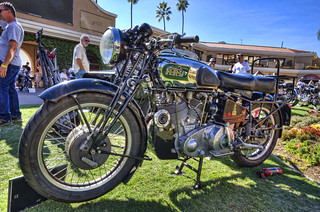 Del Mar 2012 Celebration of the Motorcycle | by dmentd