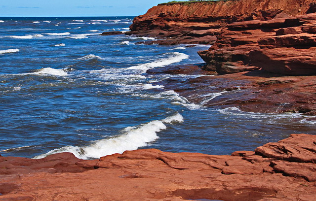 PEI National Park 01