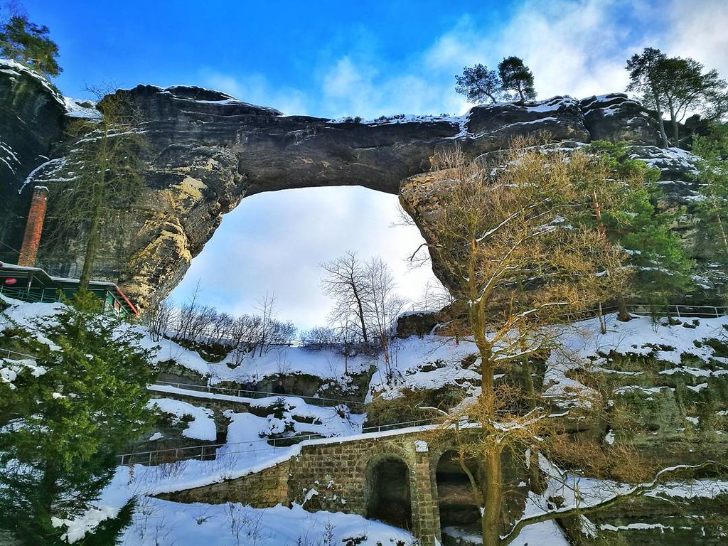 Day Trip from Prague to Paradise: Bohemian Switzerland National Park | Live now – dream later travel blog