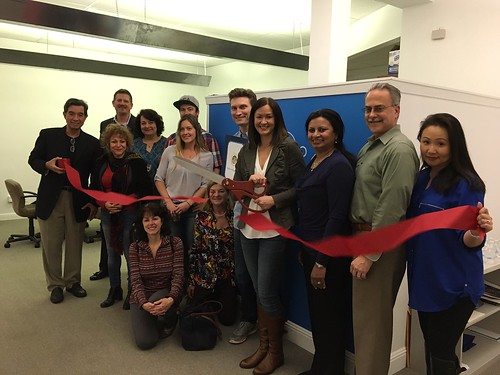 March 9, 2017 - Ribbon Cutting at MaidPro Lafayette