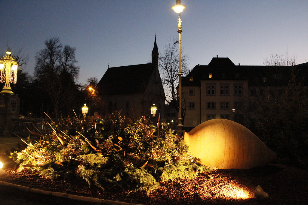 Meraner Weihnacht Mercatino di Natale Merano   Bildnachweis …   Flickr