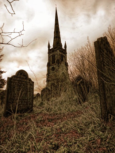 Stockport-Christ Chuch-Jan 2014 | by BIG STEPHIE 81