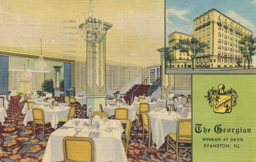 The Georgian - Evanston, Illinois