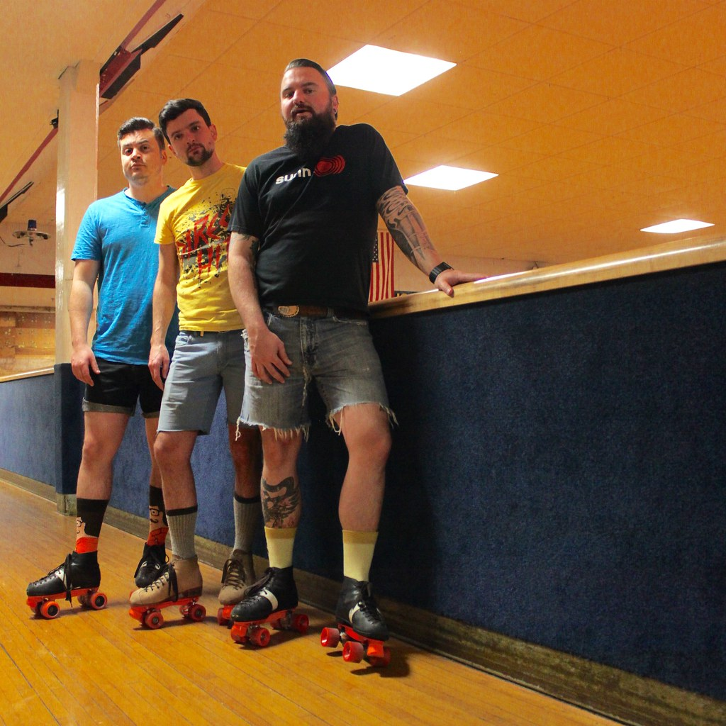 Roller skating portland maine