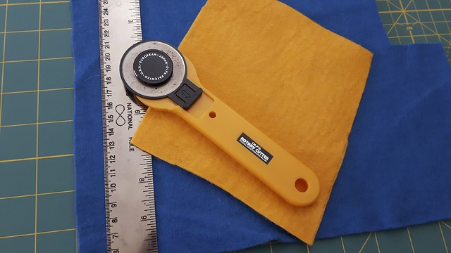 Sewing Needle Case 7